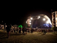 Ramfest 2011 / fri night