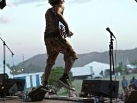 Ramfest 2011 / black jacks