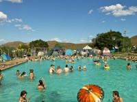 Ramfest 2011 / swimming