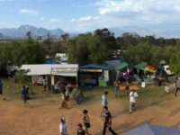 Ramfest 2011 / main walk