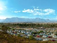 Ramfest 2011 / panoramic